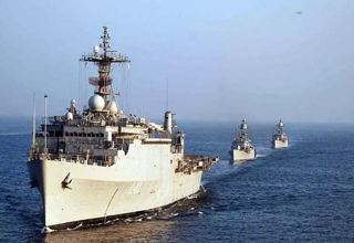 Indo-Pacific regional dialogue starts today with focus on maritime strategy