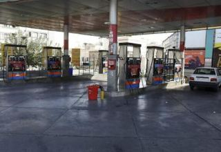 Iran reactivates fuel stations after cyberattack