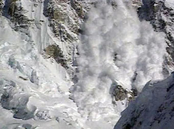 Photo: Avalanches kill eight mountaineers in Iran / Iran