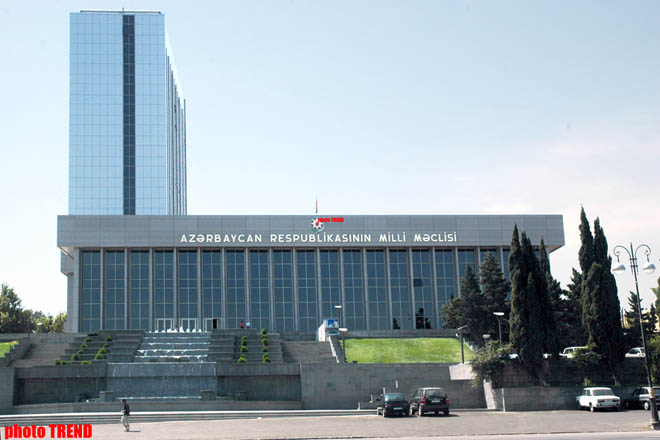Photo: Azerbaijan adopts bill on 'Agricultural cooperatives' / Politics