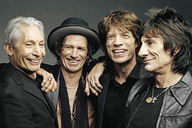 The Rolling Stones выпустили тизер будущего альбома
