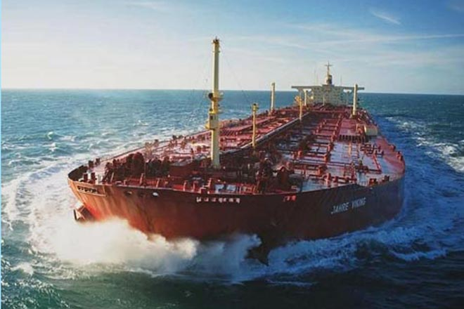 Photo: China's April crude imports from Iran hit record high / Iran