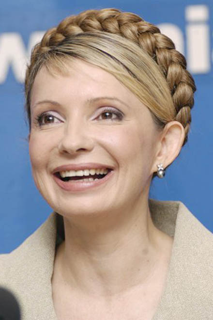 Photo: Parliament adopts law releasing Tymoshenko from criminal liability / Politics
