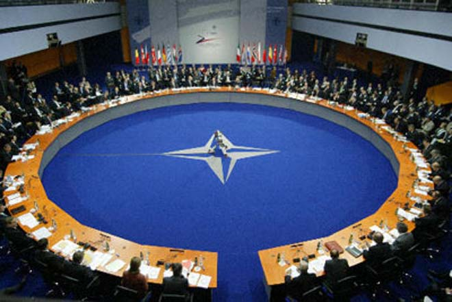 Photo: Armenian MPs intend to visit Baku for NATO seminar