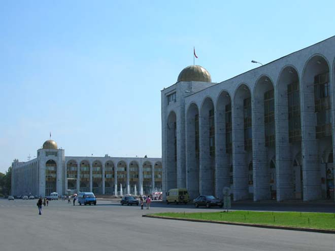 Photo: Kyrgyzstan makes significant efforts to combat organized crime / Kyrgyzstan