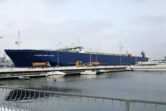 Photo: Azerbaijan Caspian Shipping Company conducts asset revaluation / Finance