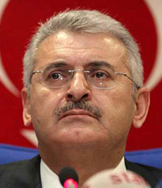 Photo: Ex-Turkish minister's relative released pending trial in harbor graft probe / Turkey