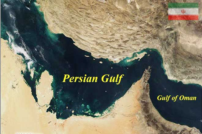 Photo: Tehran pursues cooperation with Persian Gulf states / Iran