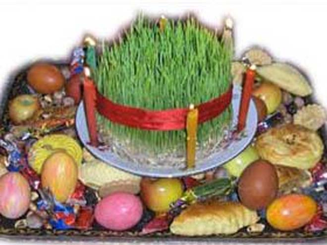 Photo: Azerbaijan marks Novruz holiday / Politics