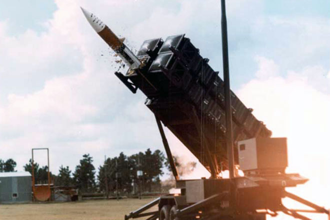 Photo: Turkey again extends deadline for anti-missile defense proposals  / Turkey