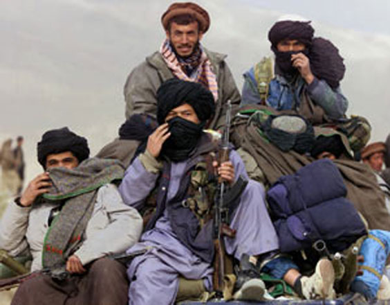 Photo: 31 militants killed in operations in Afghan Kandahar province / Other News