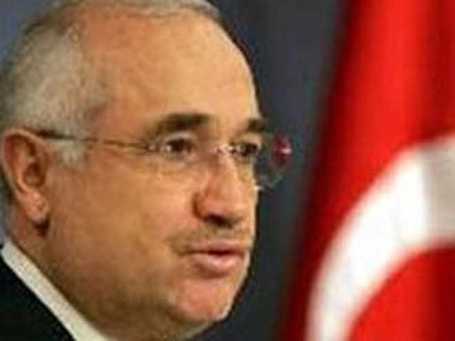 Photo: Iran and Turkey, two powerful Mideast countries  - Parliament speaker / Turkey
