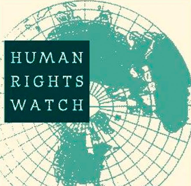 Photo: Uzbekistan denies 'Human Rights Watch' report on abuse of believers` rights in the country / Society
