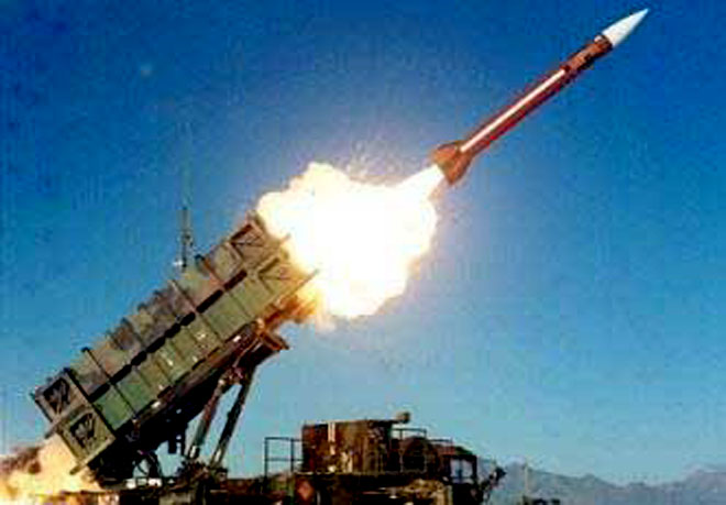 Photo: Iran's army to hold missile drill / Politics