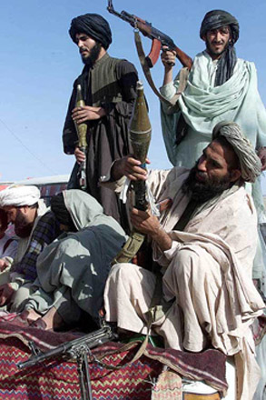 Photo: Over 120 Taliban militants killed in southern Afghanistan / Other News