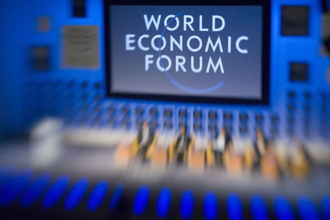 Photo: Azerbaijan is in the spotlight in leading media: World Economic Forum in Baku / Economy news