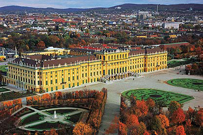 Photo: Iran, Washington, EU's Ashton to hold trilateral talks in Vienna / Iran