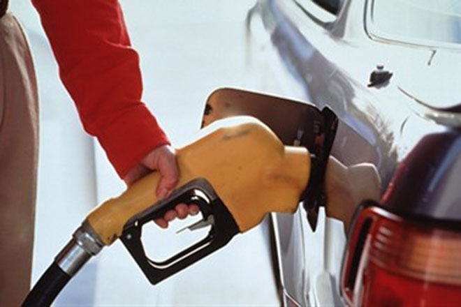 Photo: Imported gasoline to Azerbaijan meets Euro-4 ecological standard / Oil&Gas