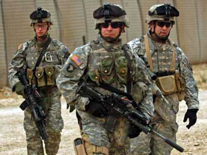 Photo: Departing US general says Afghan withdrawal preparations on track / Other News
