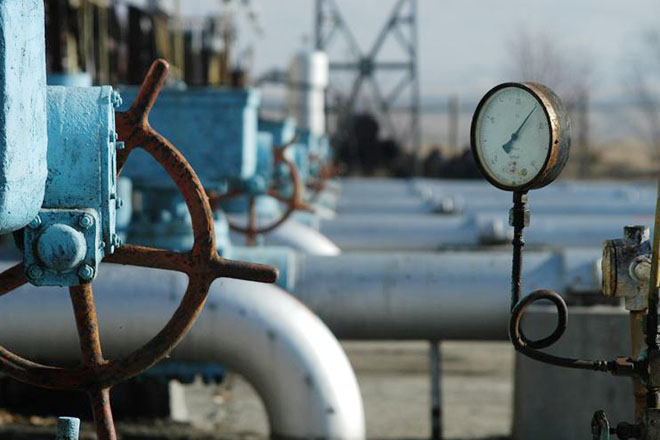 Photo: Bulgaria, Greece agree to link pipelines for delivery of Azerbaijan gas / Oil&Gas