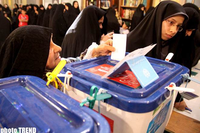Photo: Iranian MP: Judicial system also concerned over possible violations in elections / Politics