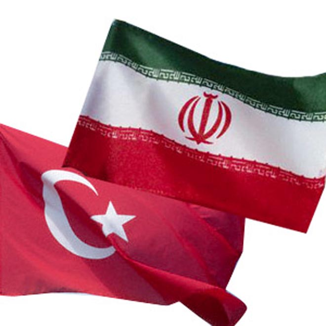 Photo: Iran, Turkey sign five agreements on economic cooperation / Turkey