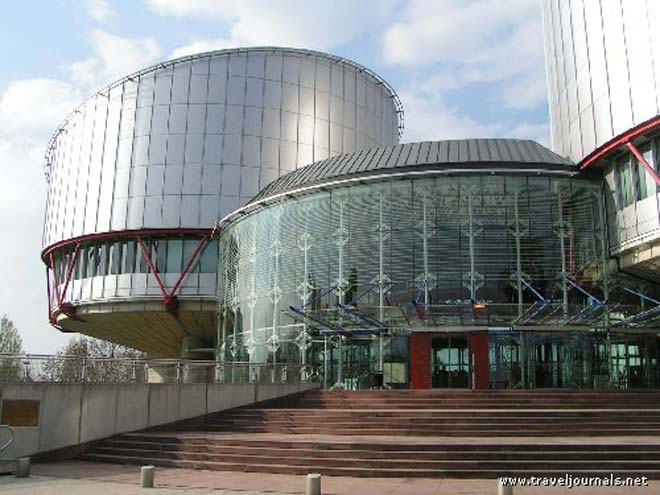 Photo: Armenian Union of Political Scientists appeals to European Court of Human Rights on repres / Armenia