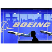 Photo: Boeing says gets U.S. license to sell spare parts to Iran / Iran