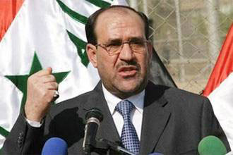 Photo:  Iraq PM urges Fallujah to expel al-Qaeda  / Arab World