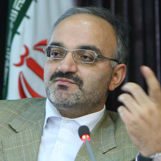 Photo: Iranian deputy economy minister: A new chapter begins in Iran-France relations / Iran