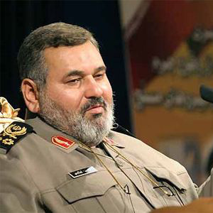 Photo: Commander: Iran's defensive power based on nation's support / Iran