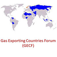Photo: Gas Exporting Countries Forum kicks off in Doha / Oil&Gas