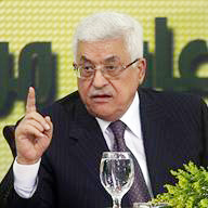 Photo: Abbas: We don't want to divide Jerusalem, or flood Israel with refugees / Arab-Israel Relations