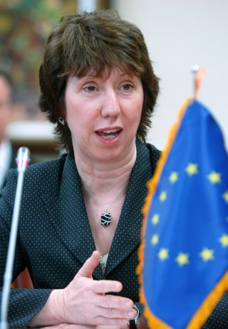 Photo: EU appoints new adviser on EU's response to Camp Ashraf / Iran