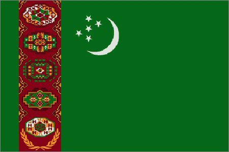 Photo: Turkmenistan opens embassy in South Korea / Turkmenistan