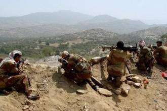 Photo: Gunmen kill two Yemen soldiers / Arab World