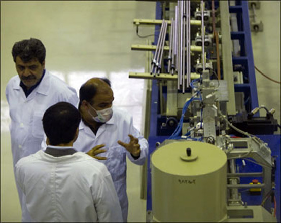 Photo: Iran to produce 5 new radioisotope drugs / Iran