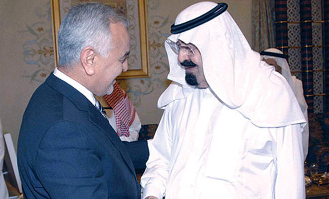 Photo: Experts: Saudi Arabia has few pressure levers for next Iraqi Government / Politics