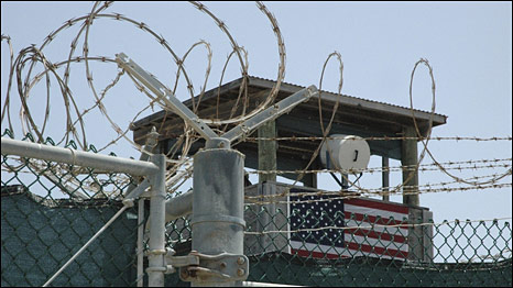 Photo: HRW: Ex prisoners of Guantanamo have right to clemency / Tajikistan