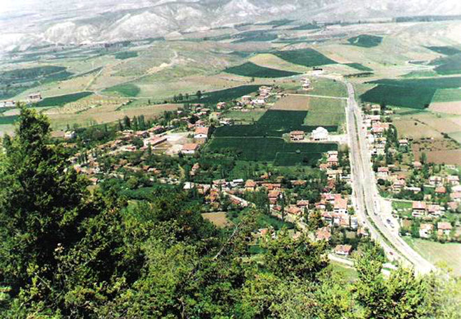 Photo: Twenty-two years pass since Armenian occupation of Azerbaijani Lachin region / Nagorno-karabakh conflict