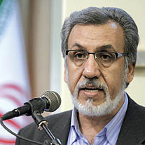 Photo: Iranian official responses to claims about ex-head of Bank Melli Iran / Iran