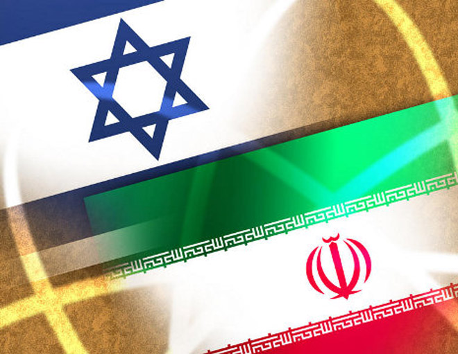 Photo: Iran calls on international community to put pressure on Israel / Iran