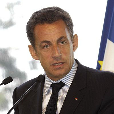 Photo: French ex-president Sarkozy held for questioning