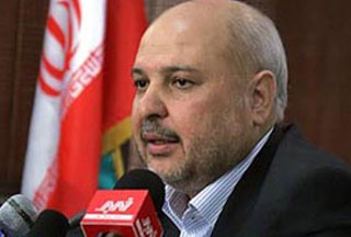 Photo: Three Iranian lawyers file complaint against ex-oil minister / Iran