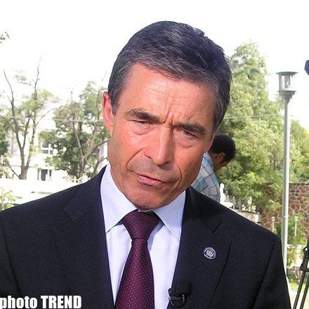 Photo: NATO combat role in Afghanistan through 2014, Rasmussen vows / Other News
