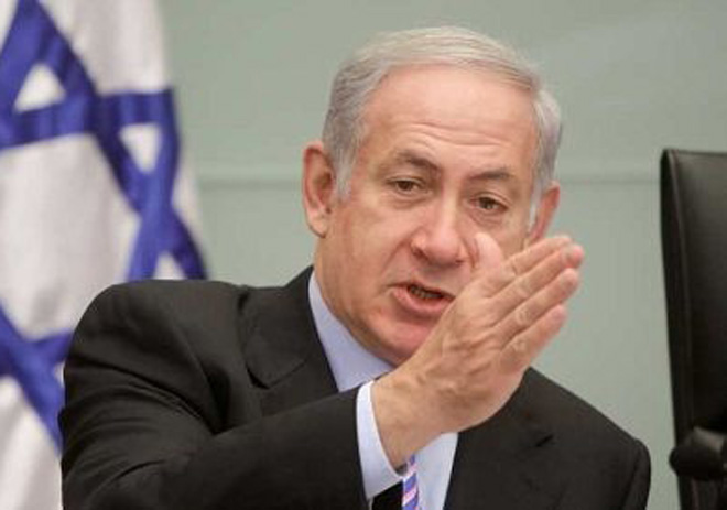 "Photo: Israeli Prime Minister: Iran nearing ""red line"" / Israel"