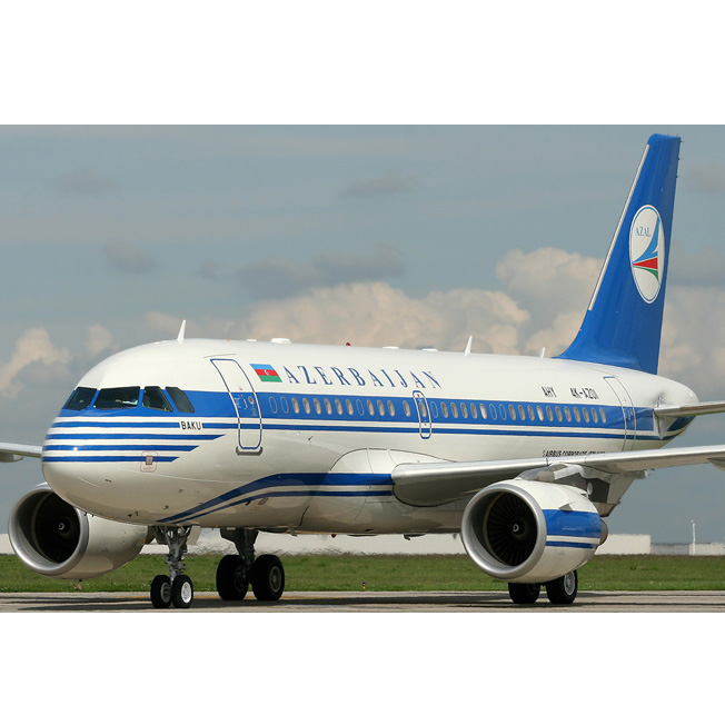 Photo: Azerbaijan Airlines terminates regular flights to Aberdeen / Economy news