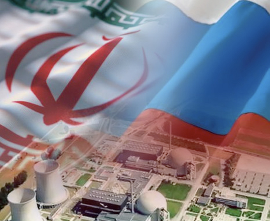 Photo: Tehran, Moscow keen to enhance nuclear cooperation / Nuclear Program