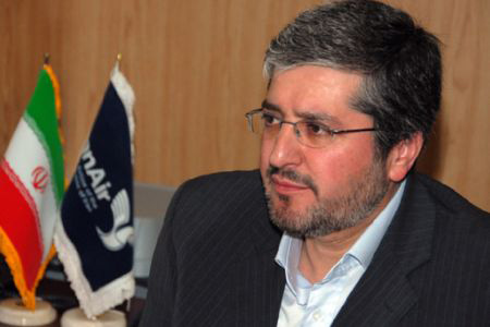 Photo: Iran Air chief: Supplying plane parts to Iran awaits U.S. treasury dept permission / Politics