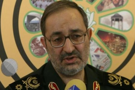 Photo: Iranian commander: Saudi Arabia is behind many regional conflicts / Iran